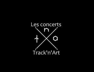 En concert au Track N'Art !